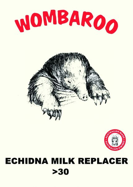 Echidna Milk Replacer Late Lactation