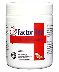 Factor Red